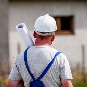 Финская строительная компания YIT будет требовать от рабочих из России и Украины финский ВНЖ. Автор/Источник фото: Pixabay.com.